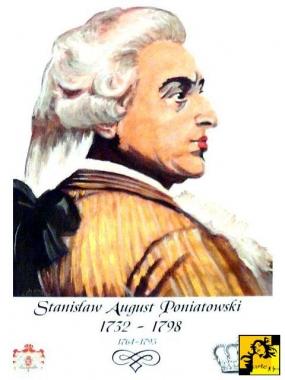 Stanisław August Poniatowski - arte-fm-17914-374
