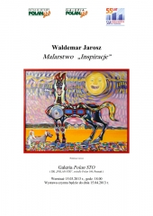 Waldemar Jarosz - Inspiracje